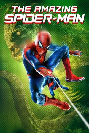 İnanılmaz Örümcek-Adam