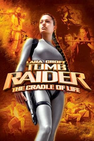 Lara Croft Tomb Raider: Yaşamın Kaynağı