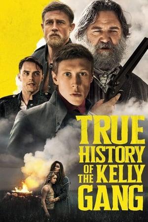 Kelly Çetesi'nin Gerçek Hikayesi