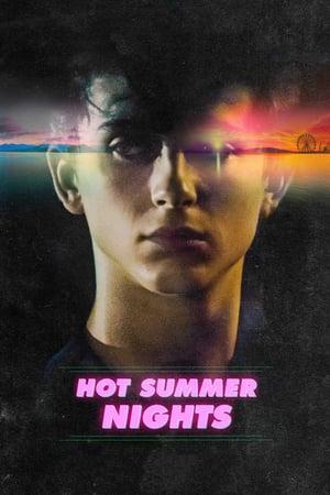 Sıcak Yaz Geceleri
