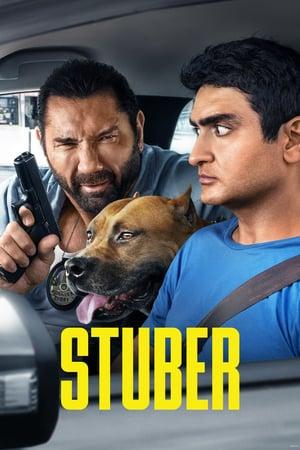 Çılgın Sürücü – Stuber