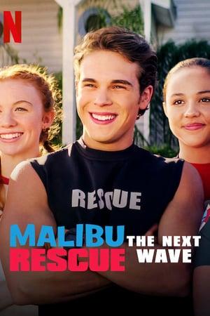 Malibu Rescue: Yeni Dalga